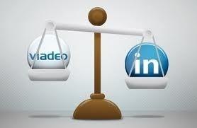 Le torchon brûle-t-il entre Linkedin et Viadeo ? | CommunityManagementActus | Scoop.it