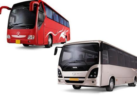 Sree Kaleswari Travels - A Bus Operato | Travel Tips Online | Scoop.it