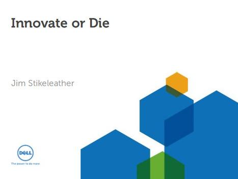 Innovate or Die | Innovatieproces | Scoop.it