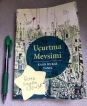 Uçurtma Mevsimi – Kaan Murat Yanık » FüzyonBlog | Kitap Yorum | Scoop.it