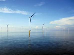 Offshore Renewables: The Future is Now - MarineLink | Marine Energy in Wales | Scoop.it