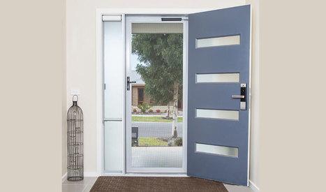 Security Doors & Security Grilles in Melbourne, Pakenham   Security Doors Pakenham – Place Order Online To Save Money   Scoop.it