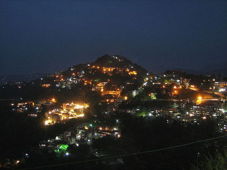 Facts About Shimla That Himachalis Hardly Know   TopYaps   Interesting Facts   Scoop.it