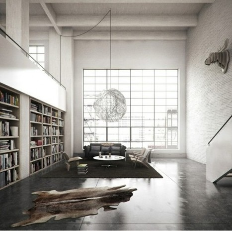 Library Designs Ronen Bekerman Inspiration | Architect House ... | Library design and architecture | Scoop.it