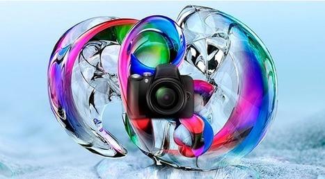 5 Novedades de Photoshop CC para fotógrafos | Fotografía | Scoop.it