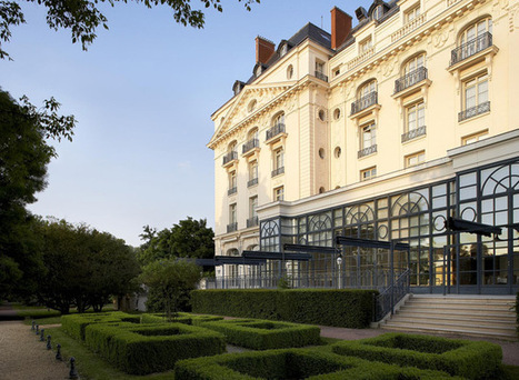 Michel Ohayon (FIB) investit à Versailles ! | Actualités immobilières à Bordeaux | Scoop.it