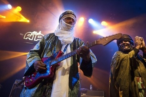 In northern Mali, music silenced as Islamists drive out artists | The Washington Post | Kiosque du monde : Afrique | Scoop.it