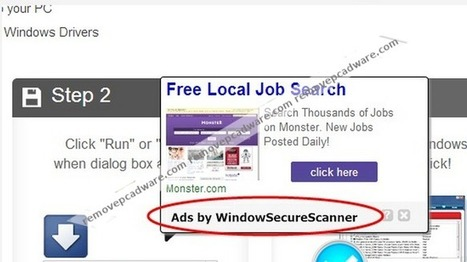 Uninstall WindowSecureScanner – How to Completely remove WindowSecureScannerRemove PC Adware | Remove PC Adware | Adware | Scoop.it
