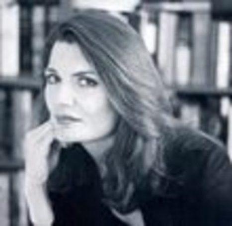 Jeannette Walls, author, The Glass Castle, gossip columnist, MSNBC.com | English ISU | Scoop.it