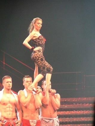 Single: Kylie Minogue 'Skirt' (audio) > A ecouter en MP3 aussi sur cotentin webradio | cotentin webradio webradio: Hits,clips and News Music | Scoop.it