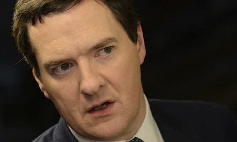George Osborne places the devil at the heart of our political liturgy | Welfare, Disability, Politics and People's Right's | Scoop.it