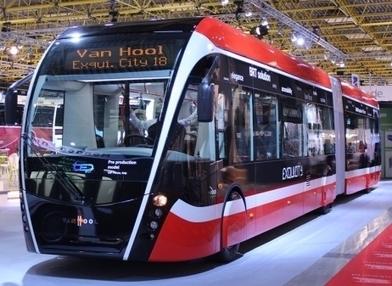 Le Salon Européen de la Mobilité - Circulez, il y a le monde à voir  - Transports - France Info | Mobilité Durable | Scoop.it