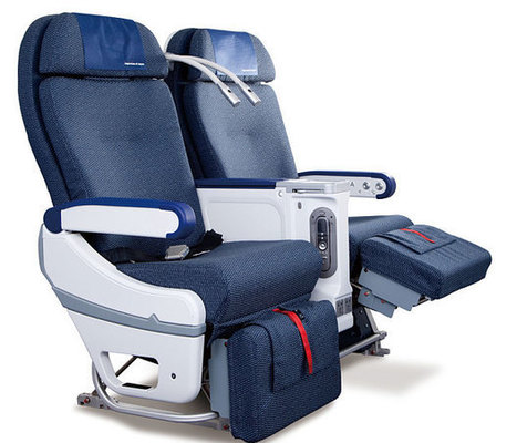 Airlines' premium economy class compared | Rocky Mountain Entrepreneurs Succeed | Scoop.it