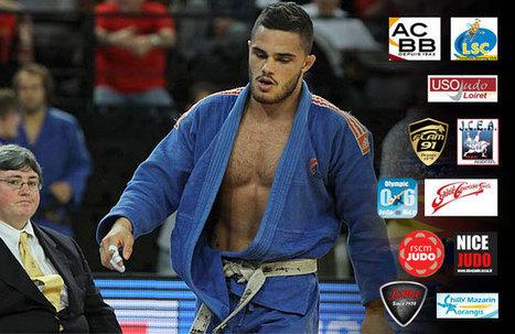 #Judo - Transferts : tableau récapitulatif | #JUDO - #JUJITSU - #TAÏSO | Scoop.it