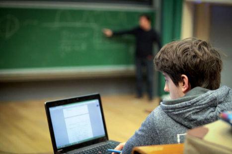 Et si la grande école du numérique préfigurait (enfin) la formation du XXIe siècle | Numérique & pédagogie | Scoop.it
