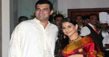 विद्या ने कहा, 'सिद्धार्थ और मेरे बीच सब ठीक है'   Bollywood News in Hindi   Scoop.it