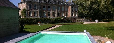 Entretien, hivernage et remise en route de piscine - Piscine du Nord | Installation, entretien de piscine | Scoop.it