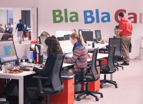 La recette de BlaBlaCar pour chouchouter ses employés | ManagerCHR | Scoop.it