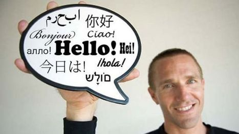 Tips for learning a foreign language   Learning Japanese and other languages   Scoop.it