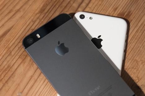 The iPhone Is Still The Best Smartphone - TechCrunch | Scienza e Tecnologia | Scoop.it