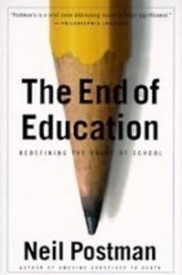 What To Know About 'The End Of Education' - Edudemic