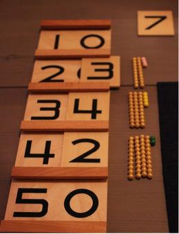 ~ Apprenez la numération à votre enfant : de 20 à 99 | SprachSplitter | Scoop.it