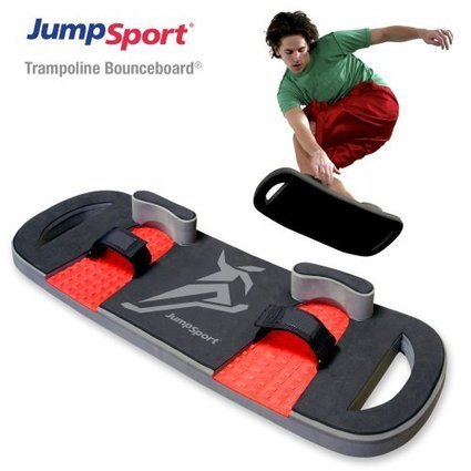 Black Friday 2013 JumpSport® Trampoline Bounceboard® from JumpSport Trampolines Ads Sales Deals | All About Longboarding | Scoop.it