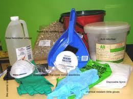 Anti leakage kit for home | Spill Control and Chemical Spill Response Kits | Scoop.it
