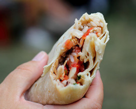 The Best Times To Post To Social Media: Introducing the Burrito Principle | Les associations, Internet, et la communication | Scoop.it