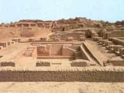 An ancient civilization near Pakistan had flushing toilets in every home! | Civilization in Ancient history | Scoop.it