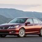Accord, CR-V y Odyssey de Honda en primer lugar | Vox Noticias | Scoop.it