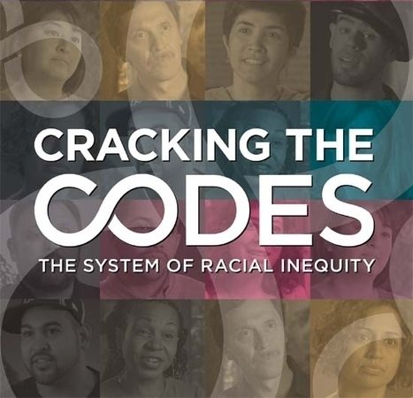 Daily Kos: Challenging racial inequities   Learn A Language Deeply   Scoop.it
