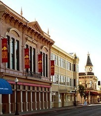 Napa Valley Opera House at the Crossroads, Again : San Francisco Classical Voice | OperaMania | Scoop.it