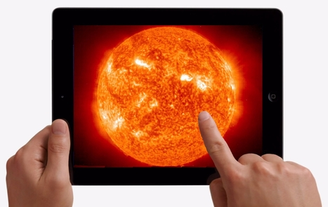 Can iPads help students learn science? | Go Go Learning | Scoop.it