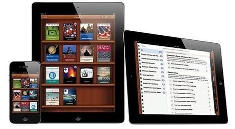 Judge denies Apple's request to suspend e-book antitrust ruling | e-books | Scoop.it