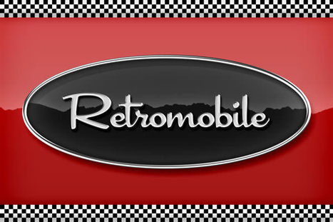 Create a Retro Chrome Automobile Emblem in Photoshop | Psdtuts+ | Photoshop Text Effects Journal | Scoop.it