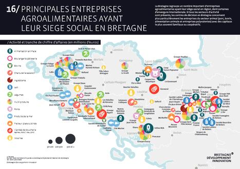 Cartographie des industries agroalimentaires en Bretagne - Finistère économie | LA #BRETAGNE, ELLE VOUS CHARME - @Socialfave @TheMisterFavor @Socialfave_DEV @Socialfave_EUR @P_TREBAUL @Socialfave_POL @Socialfave_JAP @BRETAGNE_CHARME @Socialfave_IND @Socialfave_ITA @Socialfave_UK @Socialfave_ESP @Socialfave_GER @Socialfave_BRA | Scoop.it