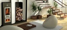 Un poêle à bûches à gazéification pour un rendement plus élevé - Magazine Quelle Energie | Chauffage - ECS - Ventilation | Scoop.it
