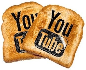YouTube Sliced Bread: mobile indigestion? | Video Breakthroughs | Scoop.it