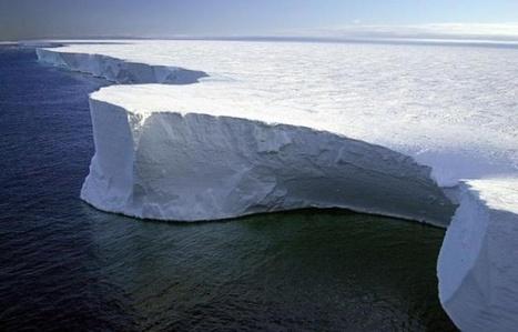 #Antarctique: 17,5° C, un record de chaleur | Arctique et Antarctique | Scoop.it