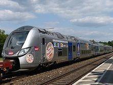 Des trains à étage vont compléter les Régiolis. C'est pour bientôt ! - PresseLib   Salon Innobat - Achat Public   Scoop.it