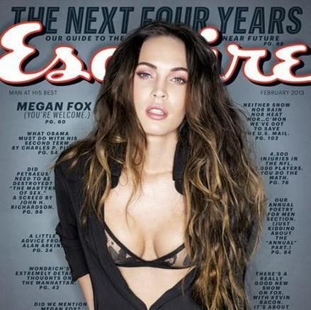 Megan Fox: What's the point of Twitter? | The PR Coach | Public Relations & Social Media Insight | Scoop.it