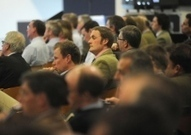 TIM BENTON, ROTHAMSTED MENTIONS: The Sentry Conference coverage - Science sceptics, the forces of nature & the great GM debate | BIOSCIENCE NEWS | Scoop.it