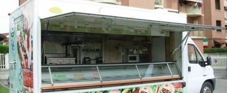 Come aprire un furgone paninoteca ambulante - conoscereweb.com | Lavoro in proprio | Scoop.it