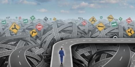 [Tribune] Solvency II, les banques et les Daf : ce qui change | Finances et entreprises | Scoop.it