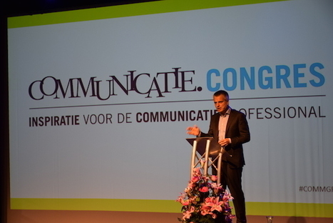 Communicatie: hoe krijg je grip op het ongrijpbare? - Frankwatching | Web 2.0 et société | Scoop.it