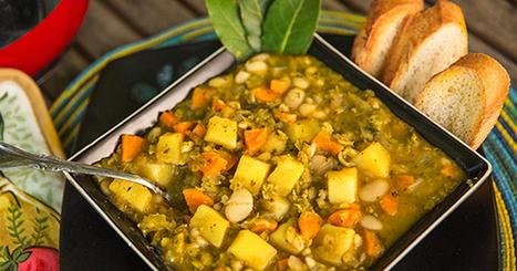 Split Pea Soup | My Vegan recipes | Scoop.it