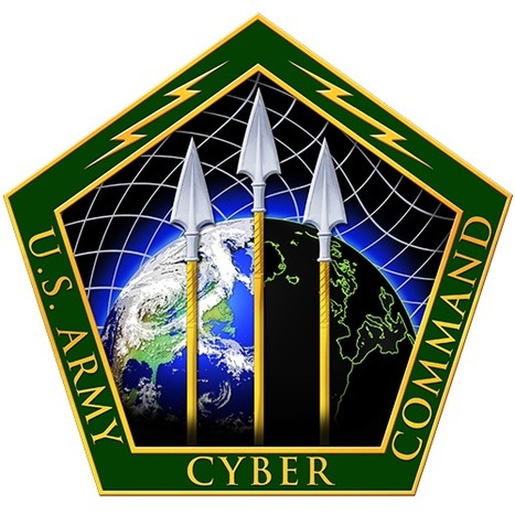 ARCYBER On The Attack On Paper, In Training | Chinese Cyber Code Conflict | Scoop.it