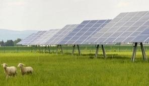 Technologie verte: 1.100 milliards de dollars par an nécessaires dans les pays pauvres   Notre planète   Scoop.it