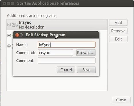 Google Drive Integration in Ubuntu with Insync | Embedded Systems News | Scoop.it